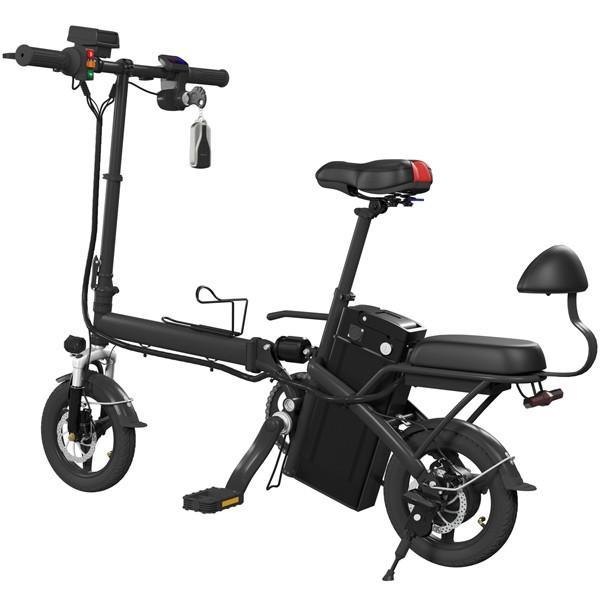 iconBIT E-Bike K202 (IB-1910K)