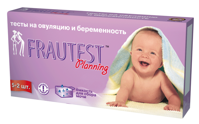 ФРАУТЕСТ PLANNING