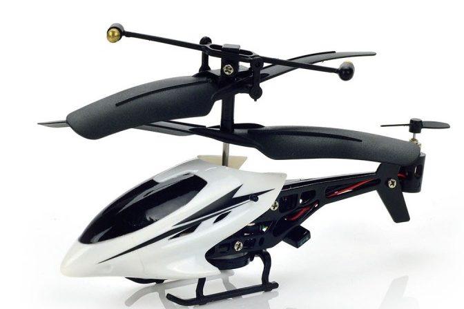 Mioshi Tech IR-210