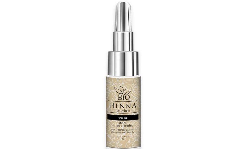 Bio-Henna-Premium