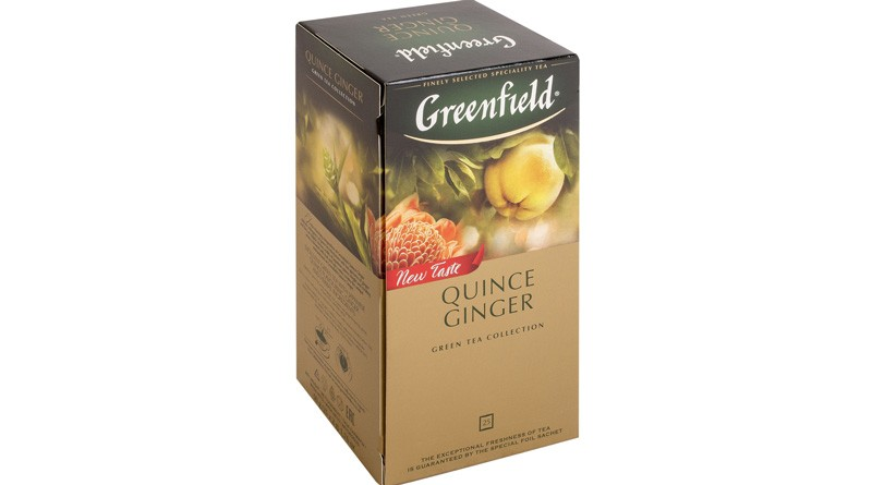 Greenfield-Quince-Ginger