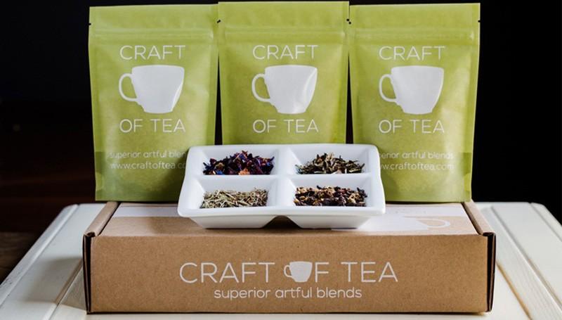 Teacraft