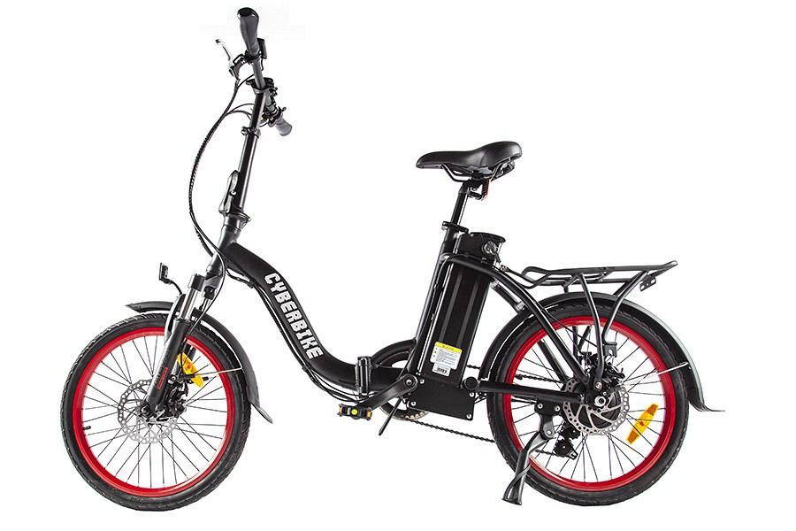 Cyberbike FLEX