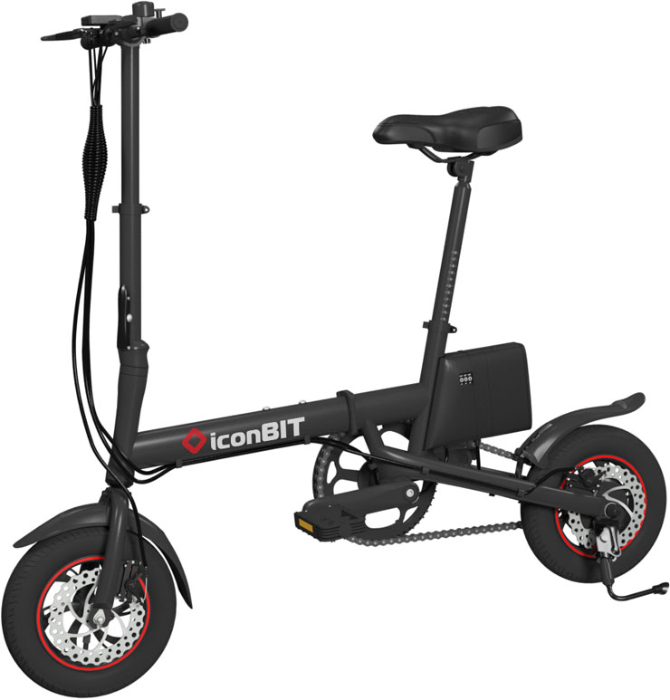iconBIT E-Bike K7