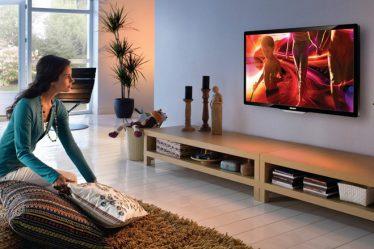 Рейтинг ТОП 7 лучших телевизоров 32 дюйма