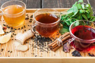 Рейтинг ТОП 7 лучших марок чая