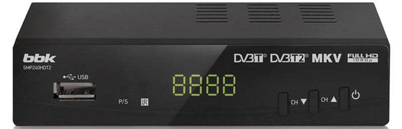 BBK-SMP240HDT2