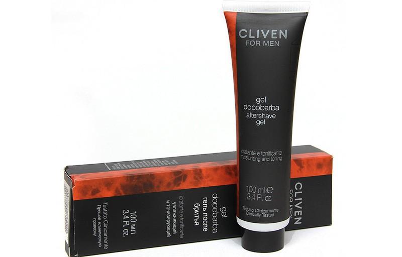 CLIVEN-MEN