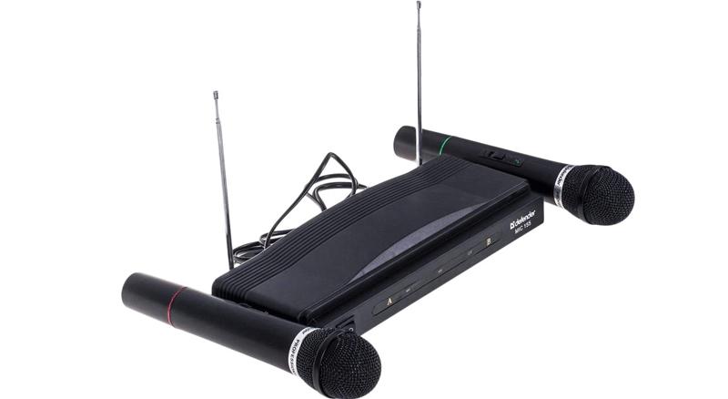 DEFENDER-MIC-155