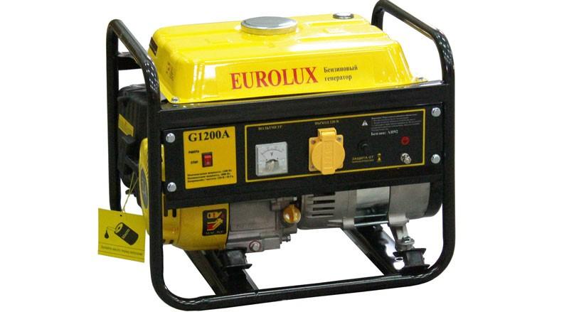 Eurolux-G1200A