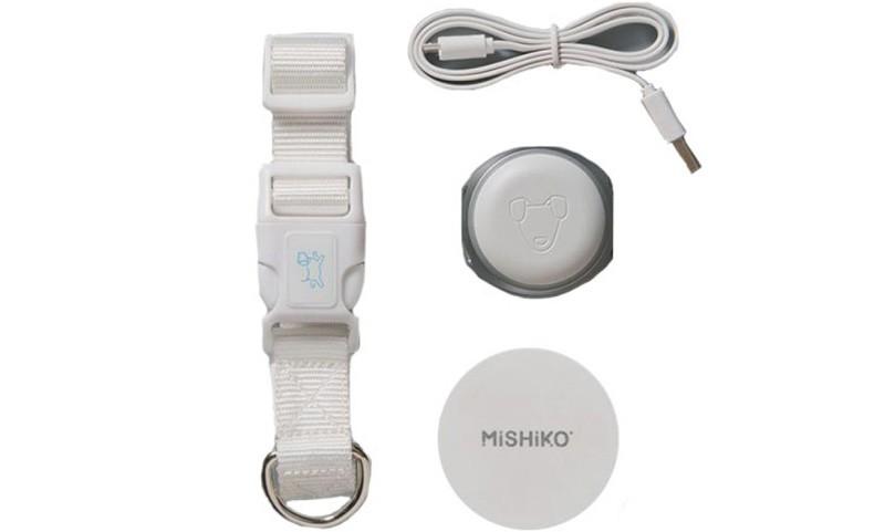 GPS-трекер-Mishiko