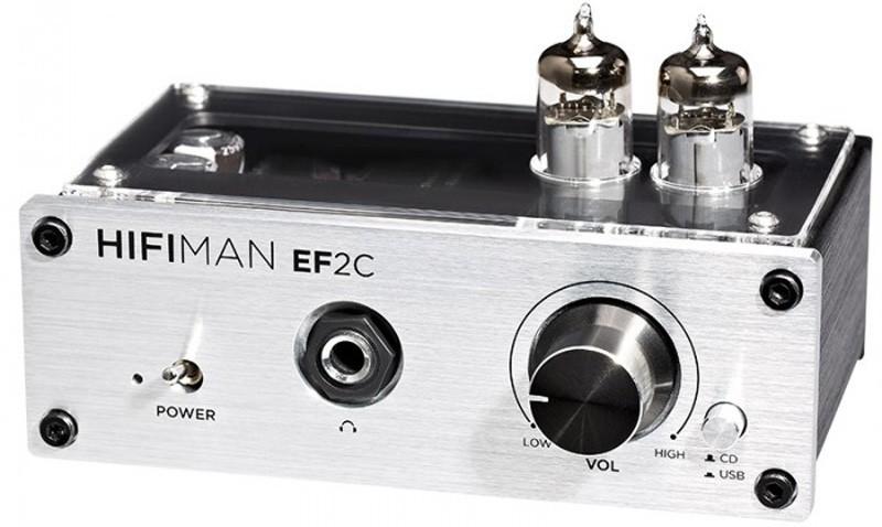 HIFIMAN-EF-2C
