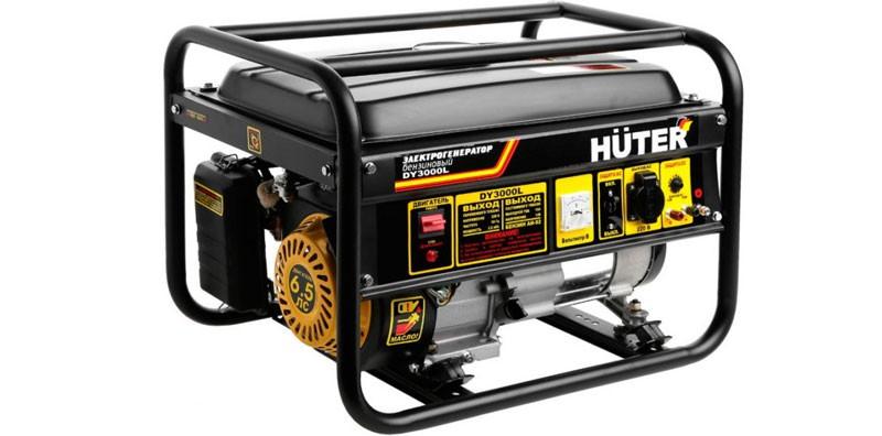 Huter-DY3000L