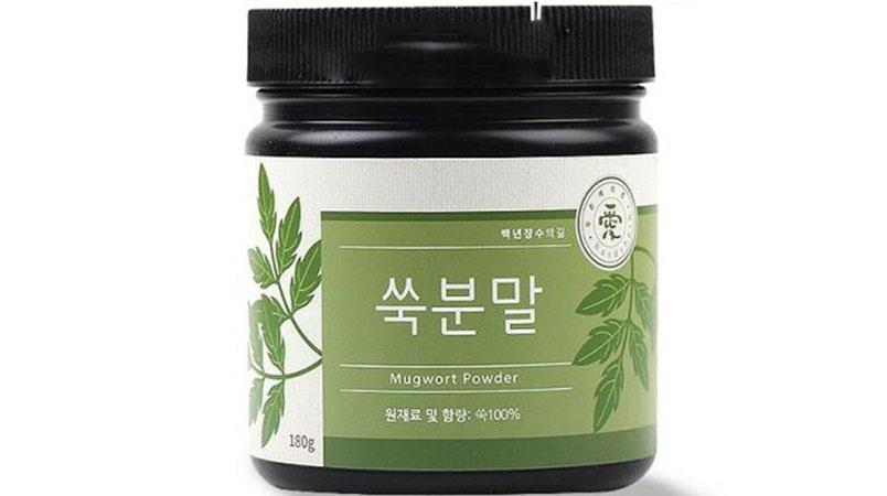 KoreanHerb