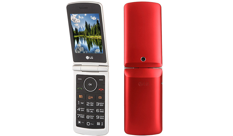 LG-G360