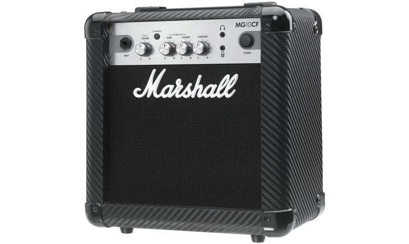 Marshall-MG10CF