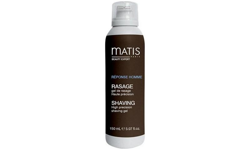 Matis-Reponse-Homme-High-Precision-Shaving-Gel