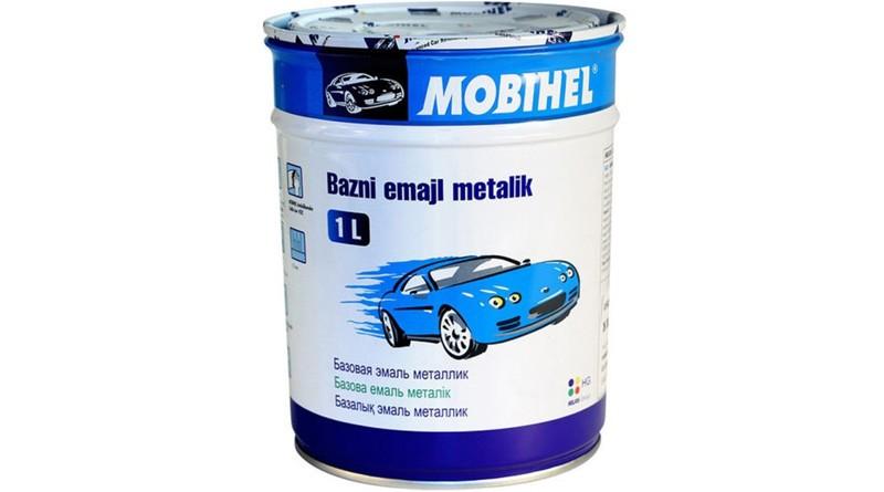 Mobihel-metallic
