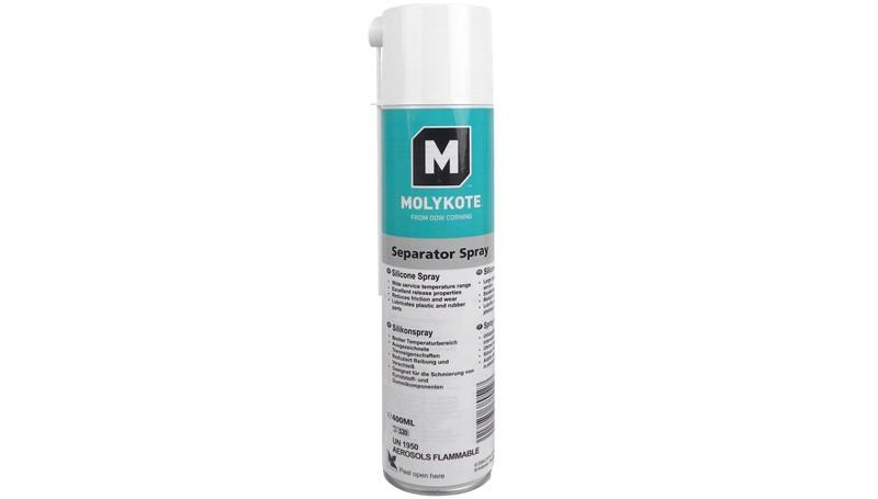 Molykote-Separator-Spray