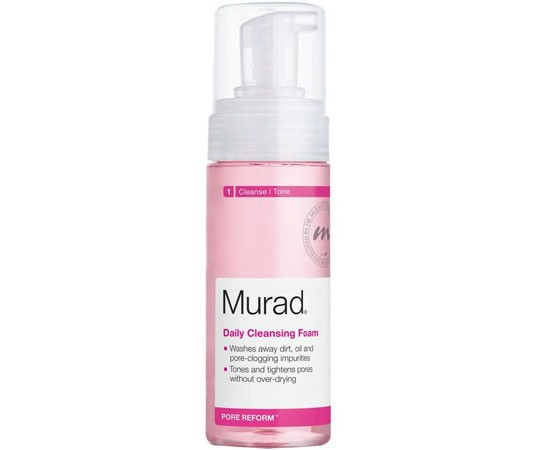 Murad-Daily-Cleansing-Foam