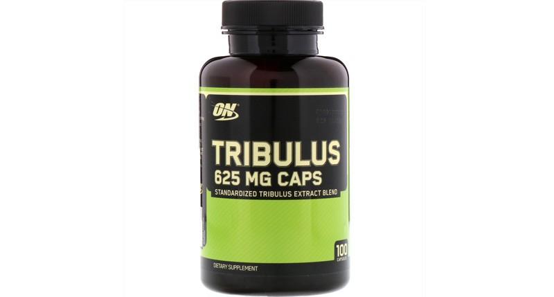 Optimum-Nutrition-Tribulus-625-Caps