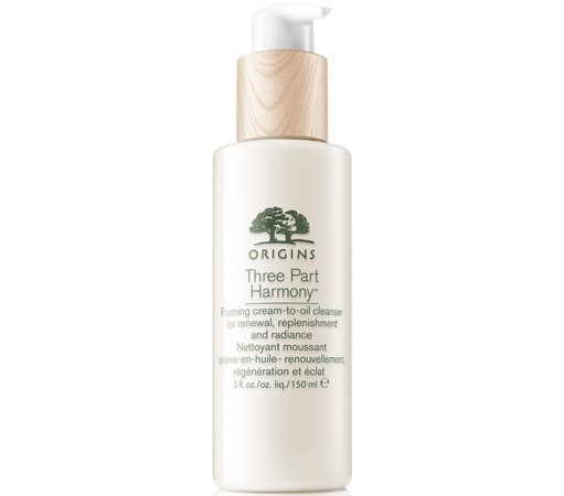 Origins-Three-Part-Harmony-Foaming-Cream-to-Oil-Cleanser