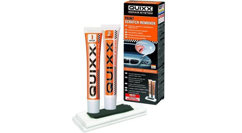 QUIXX-X-Press