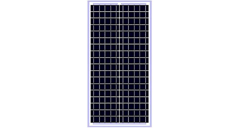SilaSolar-30Вт-(5BB)