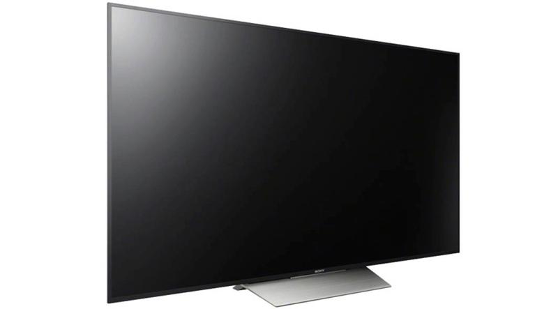 Sony-KD-65XD8599