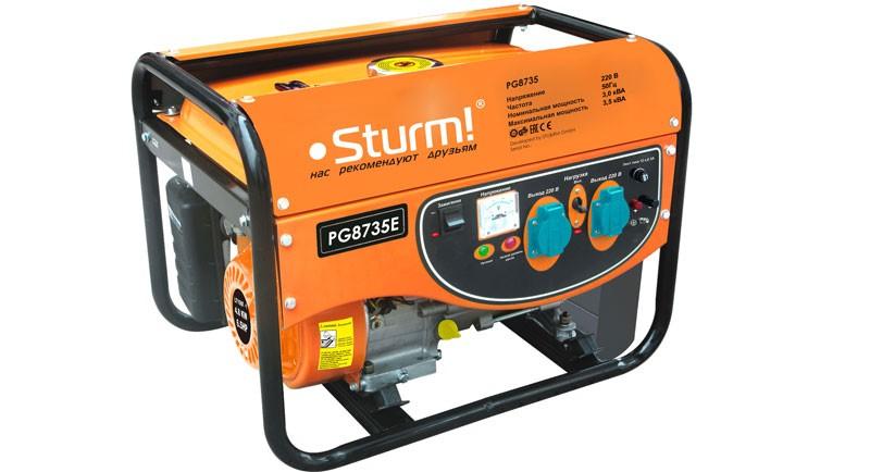 Sturm!-PG8735E