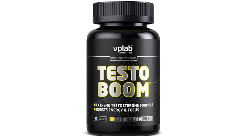 Testoboom-VP-Laboratory
