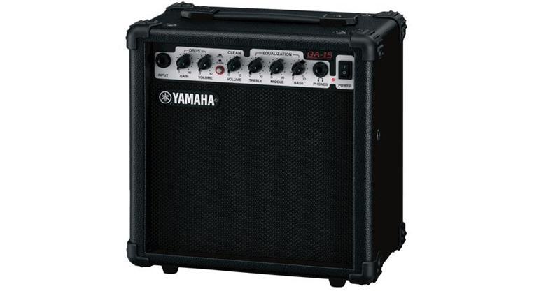 Yamaha-GA-15II