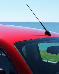 Рейтинг ТОП 7 лучших автомобильных антенн