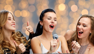 Рейтинг ТОП 7 лучших беспроводных микрофонов для караоке