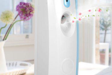 Рейтинг ТОП 7 лучших автоматических освежителей воздуха