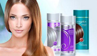 Рейтинг ТОП 7 лучших оттеночных бальзамов для волос