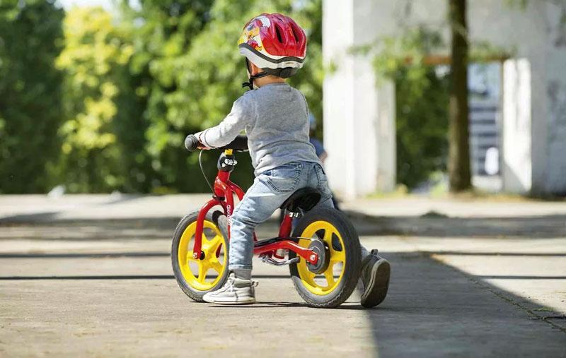 Рейтинг ТОП 7 лучших беговелов для детей