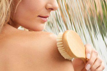 Рейтинг ТОП 7 лучших щеток для сухого массажа