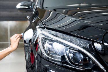 Рейтинг ТОП 7 лучших автомобильных лаков