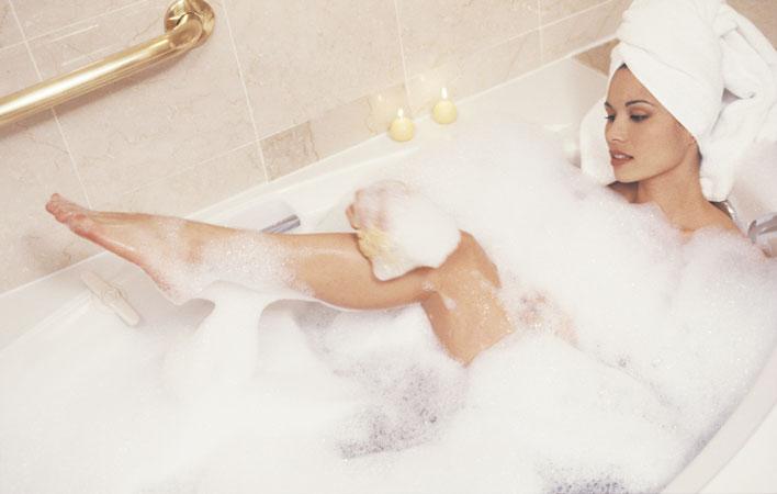 5 лучших пен для ванной